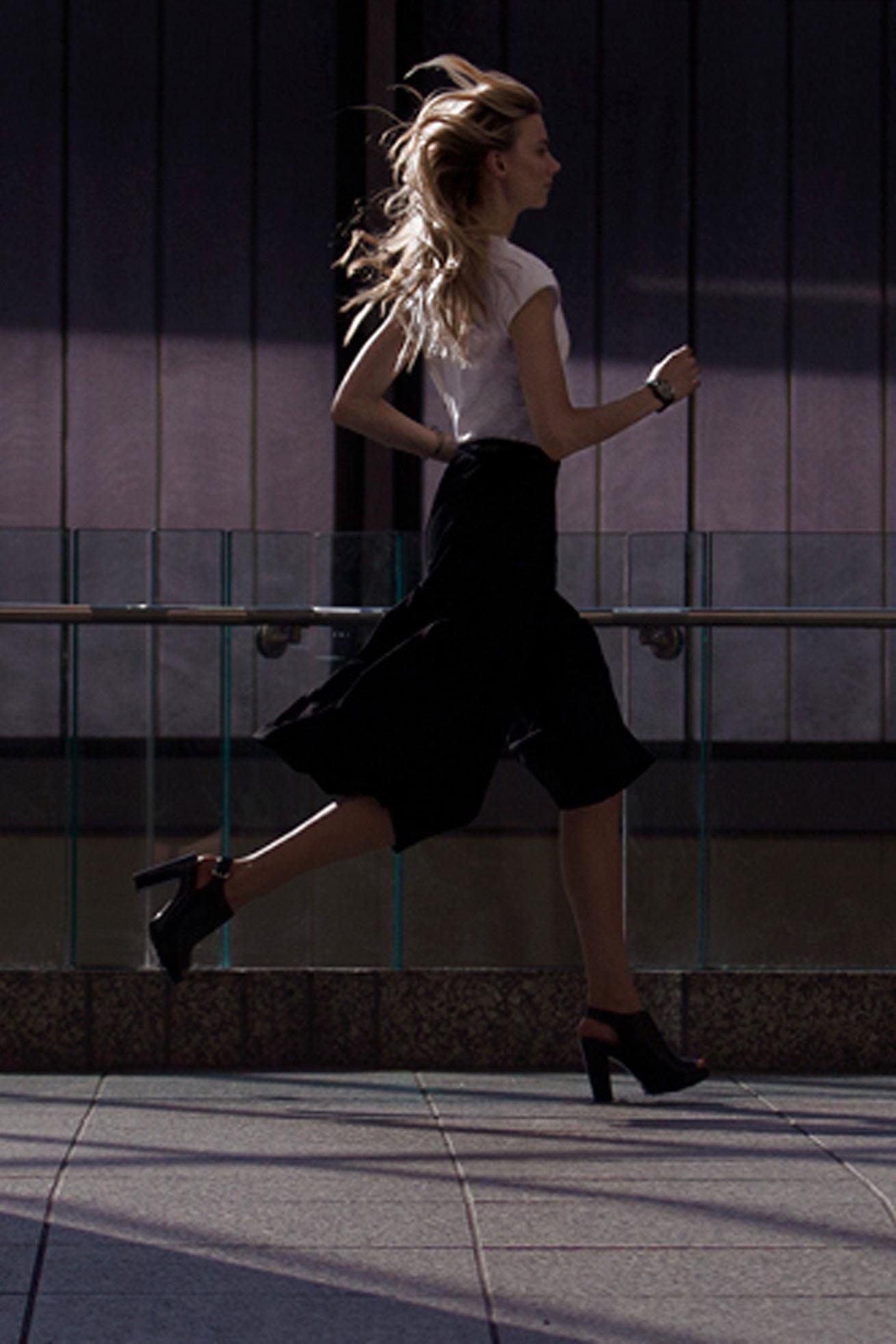 Michael Kors 2016春夏时装秀