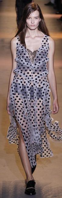 John Galliano 2016春夏巴黎时装周