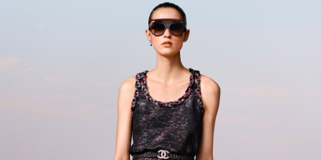 Balade en Méditerranée地中海漫步 Chanel香奈儿2020/21早春度假系列发布